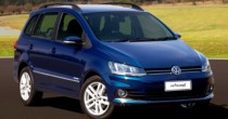 seguro Volkswagen SpaceFox Highline 1.6 16V