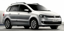 seguro Volkswagen SpaceFox Highline 1.6