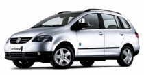 seguro Volkswagen SpaceFox Route 1.6
