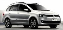 seguro Volkswagen SpaceFox Sportline 1.6