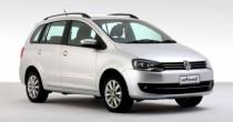 seguro Volkswagen SpaceFox Sportline 1.6 I-Motion
