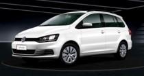 seguro Volkswagen SpaceFox Trendline 1.6