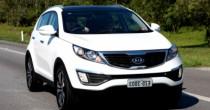 seguro Kia Sportage EX 2.0 4x4 AT