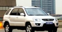 seguro Kia Sportage EX 2.7 V6 4x4 AT