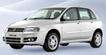 seguro Fiat Stilo 1.8 8V Dualogic