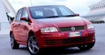 seguro Fiat Stilo Abarth 2.4 20V