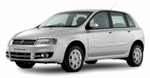 seguro Fiat Stilo Attractive 1.8 8V Dualogic