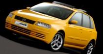 seguro Fiat Stilo Michael Schumacher 1.8 16V