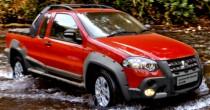 seguro Fiat Strada Adventure 1.8 16V CE