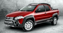 seguro Fiat Strada Adventure 1.8 16V Dualogic CD