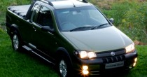 seguro Fiat Strada Adventure 1.8 CE