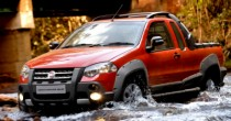seguro Fiat Strada Adventure Locker 1.8 CE