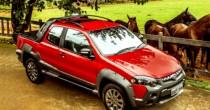 seguro Fiat Strada Adventure Marchador 1.8 16V CD