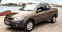 seguro Fiat Strada Hard Working 1.4 CD