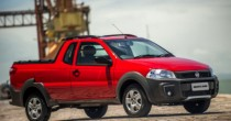 seguro Fiat Strada Hard Working 1.4 CE