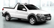 seguro Fiat Strada Hard Working 1.4 CS
