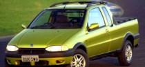 seguro Fiat Strada LX 1.6 16V CE