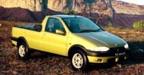 seguro Fiat Strada LX 1.6 16V CS