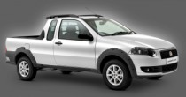 seguro Fiat Strada Trekking 1.4 CE