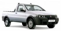 seguro Fiat Strada Trekking 1.4 CS