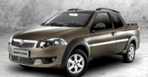 seguro Fiat Strada Trekking 1.6 16V CD