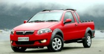 seguro Fiat Strada Trekking 1.6 16V CE
