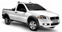 seguro Fiat Strada Trekking 1.6 16V CS