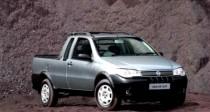 seguro Fiat Strada Trekking 1.8 CE