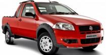 seguro Fiat Strada Working 1.4 CE