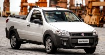 seguro Fiat Strada Working 1.4 CS