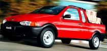 seguro Fiat Strada Working 1.5 CE