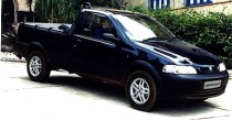 seguro Fiat Strada Working 1.8 CS
