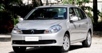 seguro Renault Symbol Expression 1.6 16V