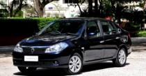 seguro Renault Symbol Expression 1.6