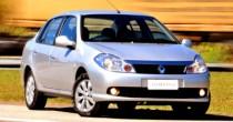seguro Renault Symbol Privilege 1.6 16V