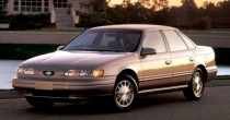 seguro Ford Taurus LX 3.0 V6