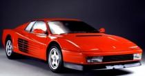 seguro Ferrari Testarossa 4.9