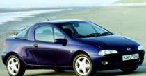 seguro Chevrolet Tigra 1.6 16V