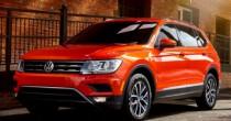 seguro Volkswagen Tiguan Allspace 1.4 TSi