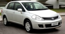 seguro Nissan Tiida Sedan 1.8