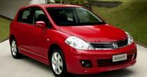 seguro Nissan Tiida SL 1.8