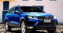 seguro Volkswagen Touareg 3.6 V6