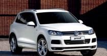 seguro Volkswagen Touareg R-Line 4.2 V8