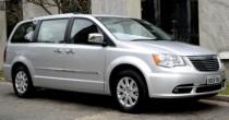 seguro Chrysler Town Country Touring 3.6 V6