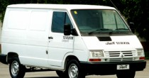seguro Renault Trafic 2.0 Furgão