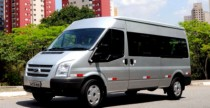 seguro Ford Transit Van 2.2 Turbo