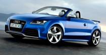 seguro Audi TT RS Roadster 2.5 TFSi Quattro