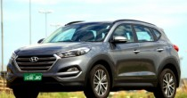 seguro Hyundai Tucson New Limited 1.6 Turbo