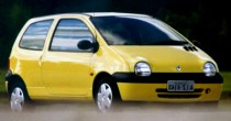 seguro Renault Twingo 1.0 8V