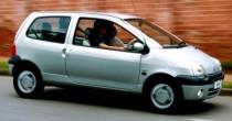 seguro Renault Twingo Initiale 1.0 16V